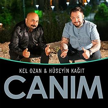 Canım (feat. Hüseyin Kağıt)