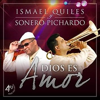 Dios Es Amor (feat. Sonero Pichardo)