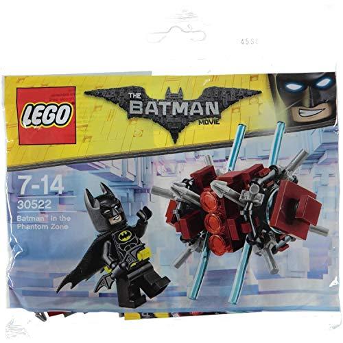 Lego The Batman Movie - 30522 Batman in the Phantom Zone