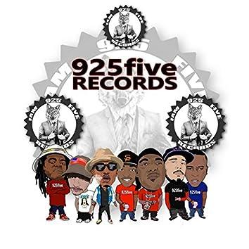 925five Records