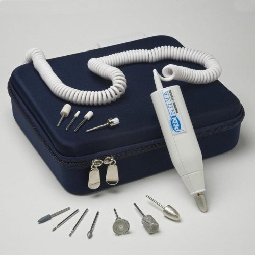 PediNova III Foot & Nail Care System