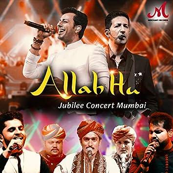 Allah Hu (Live)