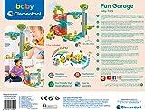IMG-3 clementoni fun garage baby track