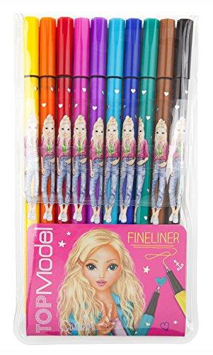Bolígrafos Multicolor TOP MODEL