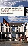 Wilhelm Bleek, Kurt Sontheimer: Grundzüge des politischen Systems Deutschlands