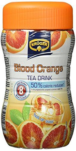 Krüger Teegetränk Blutorange