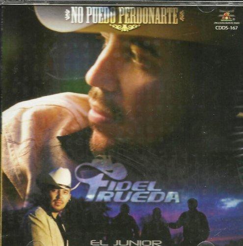 Fidel Ruedas No Puedo Pedonarte BONUS TRACKS