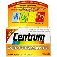 Centrum Performance - 30 Tablets - 2 Pack