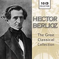 Berlioz: The Great Classical Collection by G茅rard Souzay