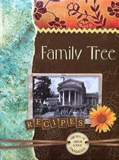 Family Tree Recipes Friends of Arbor Lodge Foundation
