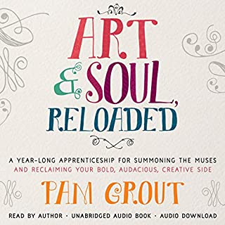 Art & Soul, Reloaded cover art