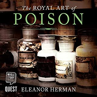 The Royal Art of Poison cover art