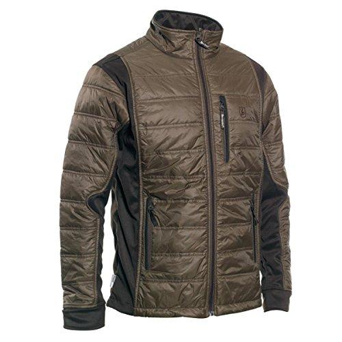 Deerhunter Muflon Zip-In Jacke C56