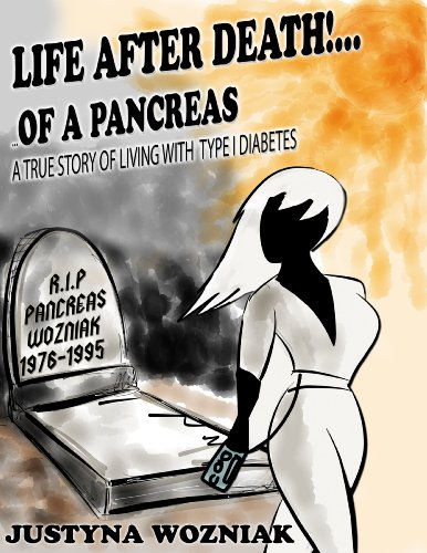 buy  Life After Death!…Of A Pancreas: A True ... Books