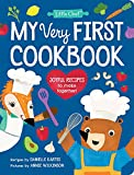 Best Kids Cookbooks - My Very First Cookbook: Joyful Recipes to Make Review