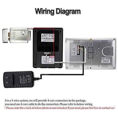 LIBO Smart Home V70E-b+L
