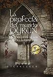 La profecía del mundo Oyrun: El colgante de los cuatro elementos (Saga Oyrun nº 2)