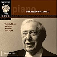 Mieczyslaw Horszowski Recital (2008-06-10)