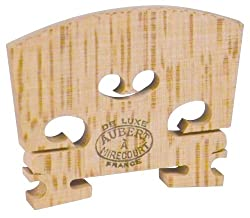 Aubert VB-8A Old Luxe Violin Bridge