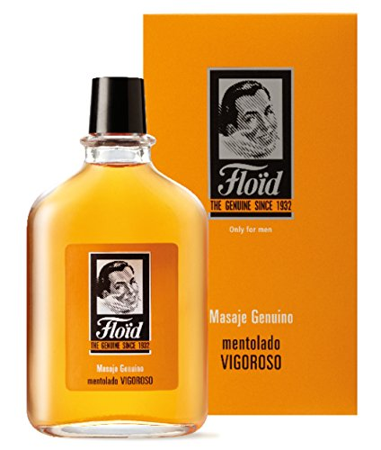 Floïd masaje genuino vigoroso Aftershave 150ml