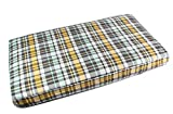 Molly Mutt Crib-e Dog Mattress - Crib Duvet Cover - Crib Mattress Cover - Dog Bed Covers Replacement - Dog Cots for Large Dogs - Dog Mattress for Large Dogs - Dog Bed with Removable Washable Cover