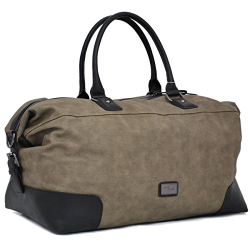 David Jones - Sac Voyage Weekend Homme - Grand...