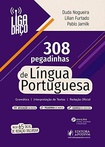 308 Pegadinhas de Língua Portuguesa
