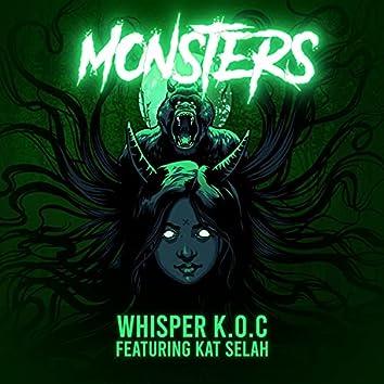 Monsters (feat. Kat Selah)