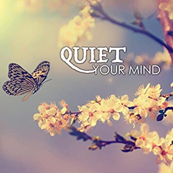 Quiet Your Mind - Soothing Music to Relax and Get to Sleep