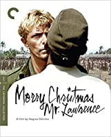 Merry Christmas Mr. Lawrence - The Criterion Collection (戦場のメリークリスマス クライテリオン版 Blu-ray 北米版)[Import]