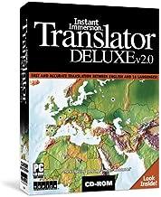 Instant Immersion Translator Deluxe 2.0