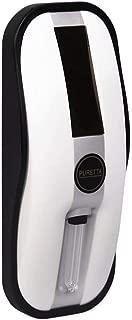 PURETTA Toilet Disinfect, Wireless Design Sticker Type, Automatic with Intelligent Sensor(White)