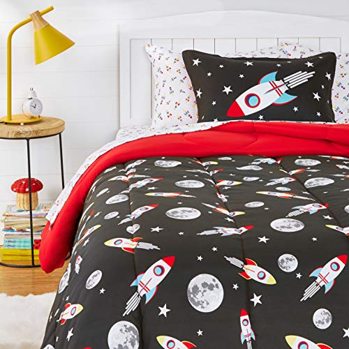space bedding twin - 1