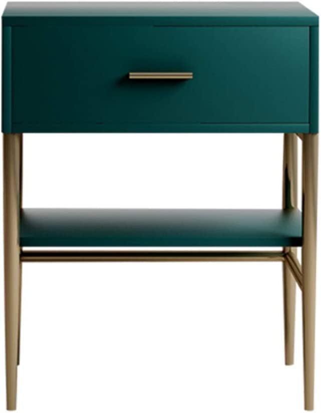 Max 53% OFF PIAOLING Nightstand,End Table Side Art Ranking TOP6 Iron Nightstand