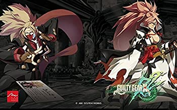 guilty gear xrd rev 2 xbox one