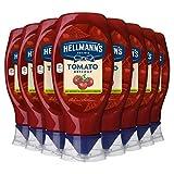 Hellmann's Ketchup Hellmann's Tomato Ketchup