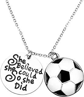 perfect gift for soccer players