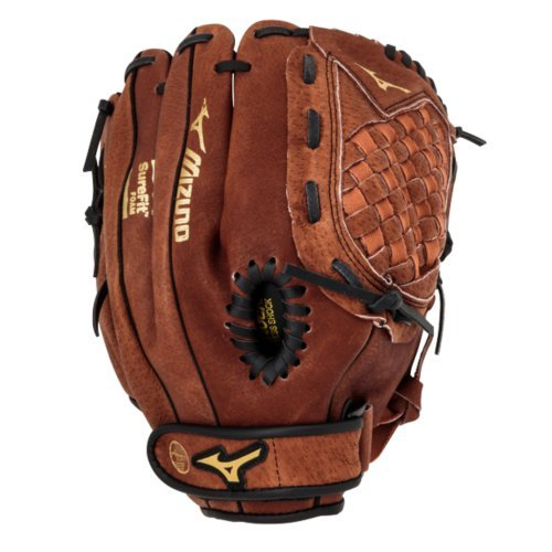 Mizuno GPP1150Y1 Youth Prospect Ball Glove, 11.5-Inch, Right Hand Throw