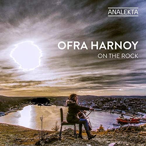 Ofra Harnoy