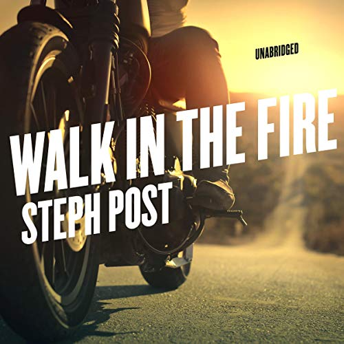Walk in the Fire audiobook cover art