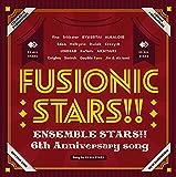 FUSIONIC STARS!! / ESオールスターズ