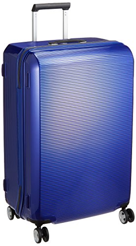[サムソナイト] スーツケース キャリーケース アーク スピナー75 保証付 100L 75 cm 4.6kg コバルトブルー