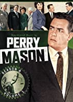 Perry Mason: Season 6 V.1 [DVD] [Import]