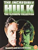 The Incredible Hulk-Seasons 1-5 [Import]
