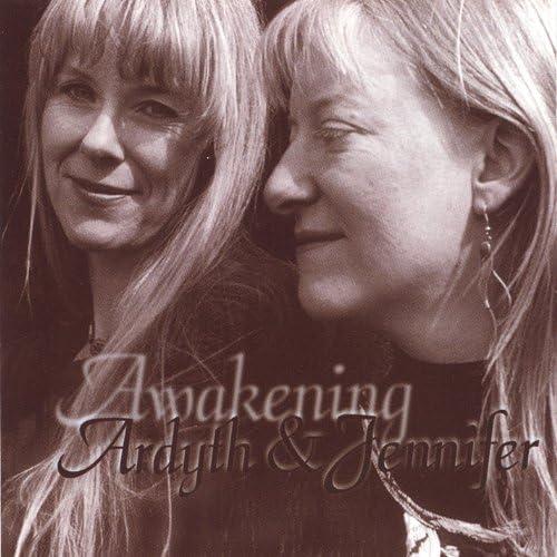 Ardyth & Jennifer
