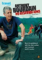 Anthony Bourdain: No Reservations Coll 6 Pt.1 [DVD] [Import]