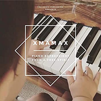 Piano Expressions from a Free Spirit