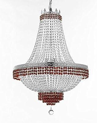 Amazon.com: Todo el mundo iluminación w83084b16 Metropolitan ...