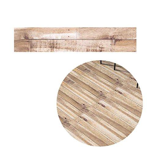 LUFA 5M autocollant en bois de grain de papier de contact en papier de couverture en PVC décoratif papier peint décoratif papier peint autocollants