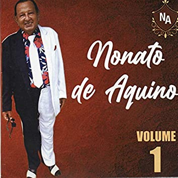 Nonato de Aquino - Volume 1